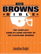Browns Bible Cover