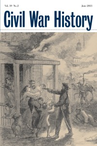 CWH cover