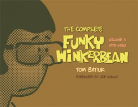 The Complete Funky Winkerbean, Volume 3, 1978-1980