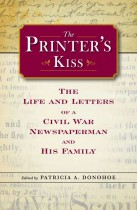 The Printer's Kiss