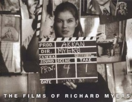 The Films of Richard Myers