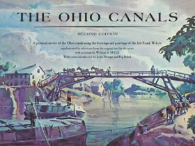 Ohio Canals cover
