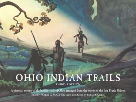 Indian trails Cover