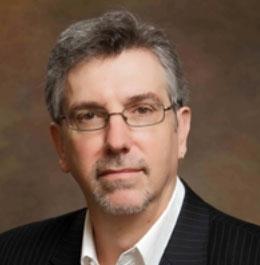 Douglas Egerton