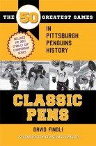 Classic Pens-David Finoli. Kent State University Press
