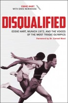 Disqualified. Eddie Hart and Dave Newhouse Cover