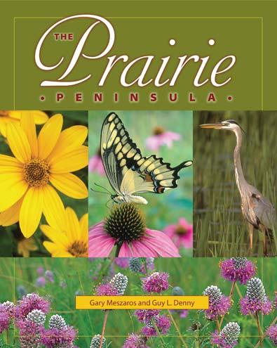 Meszaros Prairie Cover