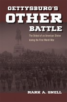 Gettysburg's Other Battle, Mark A. Snell. Kent State University Press