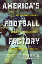 America's Football Factory, 2nd Edition