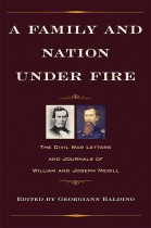 A Family and Nation Under Fire/Georgiann Baldino. Kent State University Press