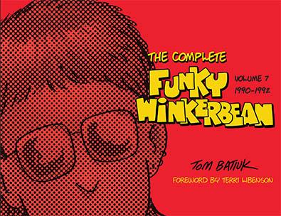 Batiuk Funky 7
