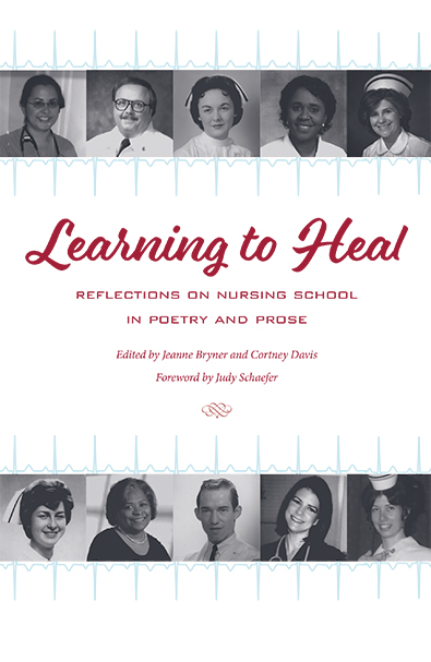 Learning to Heal. Bryner and Davis. KSU Press