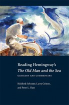 Reading Hemingway's The Old Man and the Sea Cover