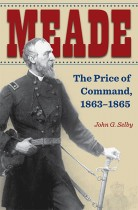 Meade by John G. Selby. Kent State University Press