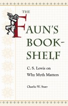 The Faun's Bookshelf by Charlie Starr cover