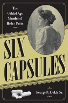 Six Capsules by George R. Dekle Sr. Kent State University Press