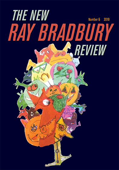 The New Ray Bradbury Review No. 6 by Kahan and Eller. Kent State University Press.
