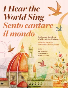 I Hear the World Sing by Hassler, Jewell and Siciarz. Kent State University Press