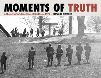 Moments of Truth/Howard Ruffner. Kent State University Press