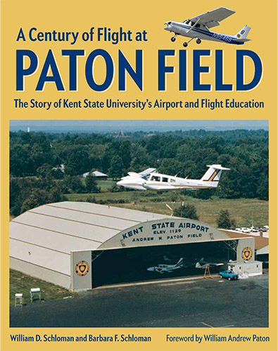 A Century of Flight at Paton Field by Schloman & Schloman. Kent State University Press.