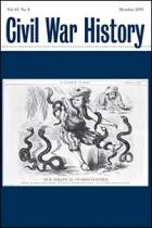 Civil War History Journal 65.4