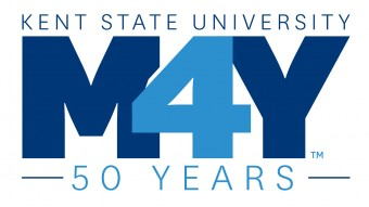 May 4 50th Logo