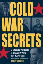 Cold War Secrets/Welsome. Kent State University Press