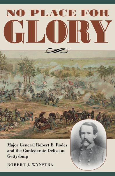 No Place for Glory/Wynstra. Kent State University Press