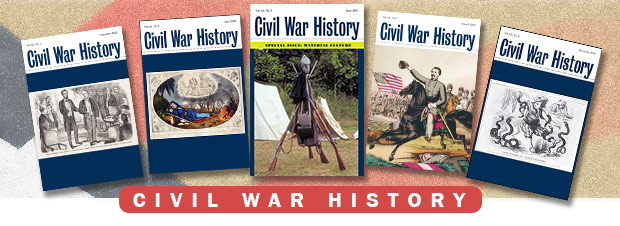 Civil War History Banner