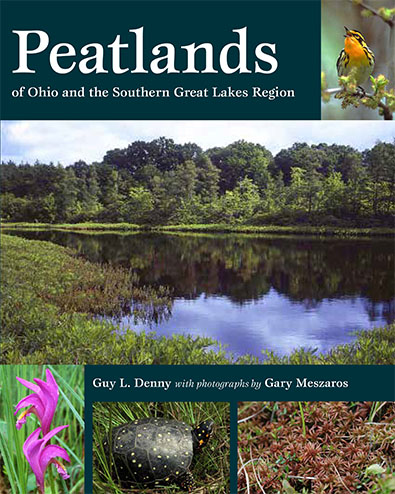 Peatlands of the Southern Great Lakes Region