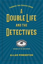 A Double Life and the Detectives cover