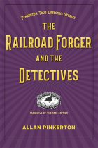 A Double Life and the Detectives by Allan Pinkerton