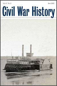 Civil War history-67.2-cover