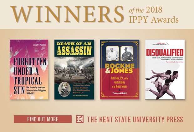KSUP wins IPPY awards